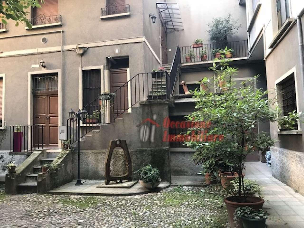 Appartamento in affitto a Milano, 3 locali, zona Zona: 9 . Chiesa Rossa, Cermenate, Ripamonti, Missaglia, Gratosoglio, prezzo € 1.100 | CambioCasa.it