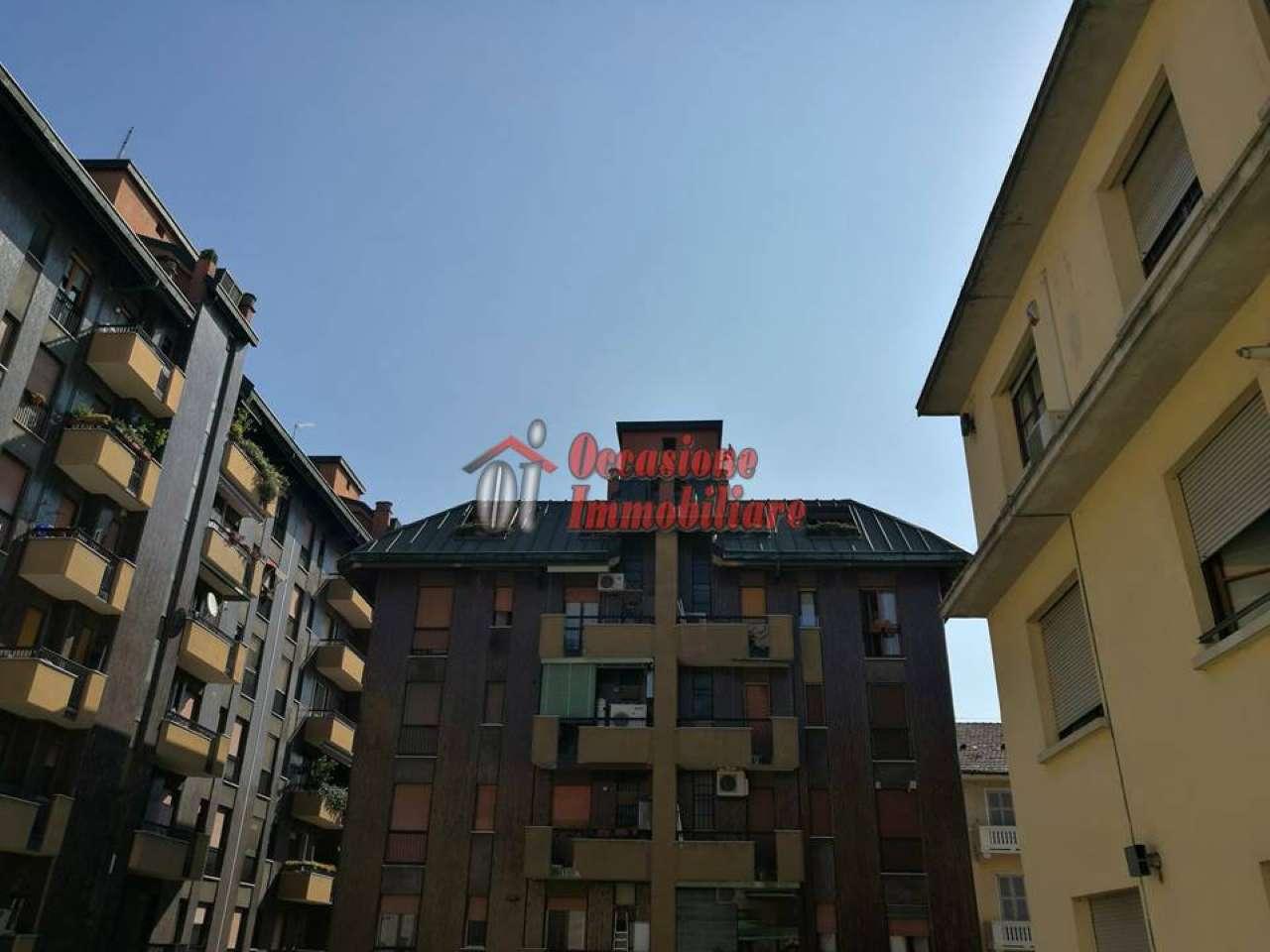 Appartamento in affitto a Milano, 1 locali, zona Zona: 8 . Bocconi, C.so Italia, Ticinese, Bligny, prezzo € 600 | CambioCasa.it