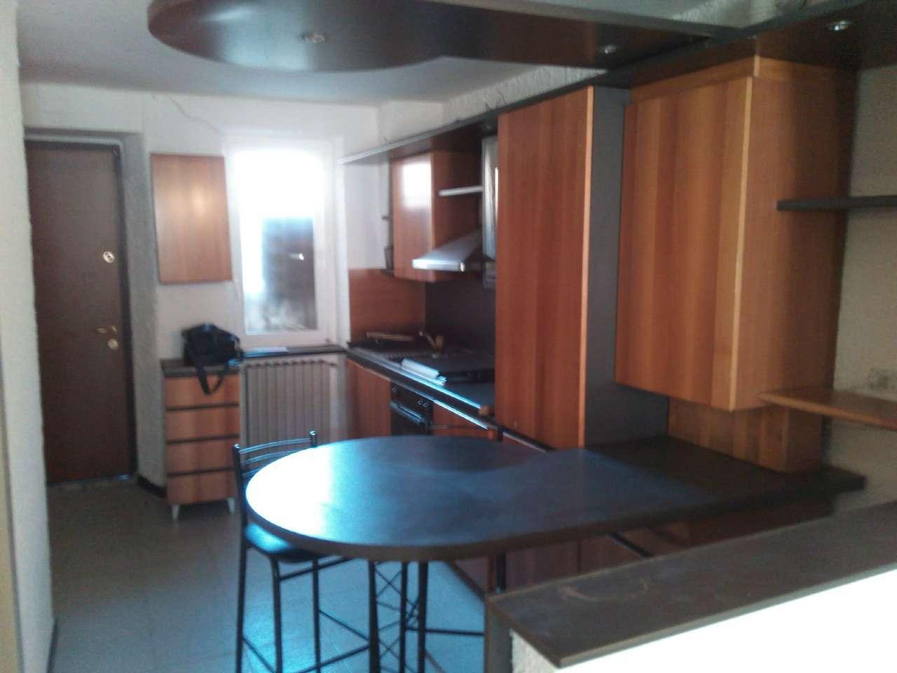 Appartamento in vendita a Milano, 1 locali, zona Zona: 17 . Quarto Oggiaro, Villapizzone, Certosa, Vialba, prezzo € 69.000 | CambioCasa.it