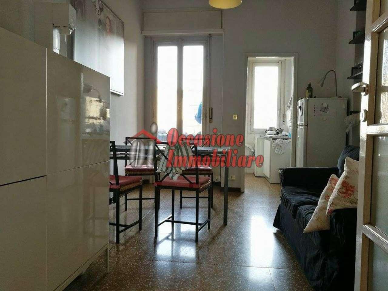 Appartamento in affitto a Milano, 3 locali, zona Zona: 8 . Bocconi, C.so Italia, Ticinese, Bligny, prezzo € 1.400   CambioCasa.it