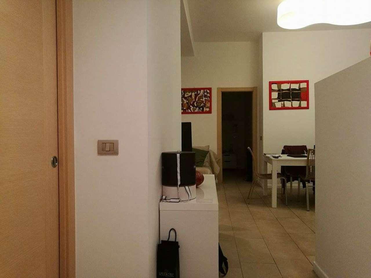 Appartamento in affitto a Milano, 3 locali, zona Zona: 1 . Centro Storico, Duomo, Brera, Cadorna, Cattolica, prezzo € 1.600 | CambioCasa.it
