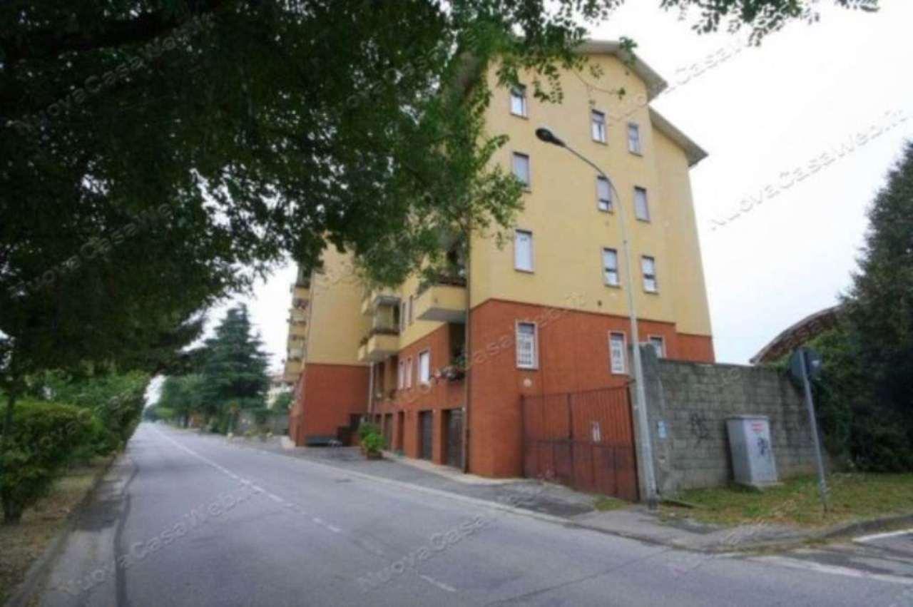 Appartamento in vendita a Arese, 2 locali, prezzo € 73.000   CambioCasa.it