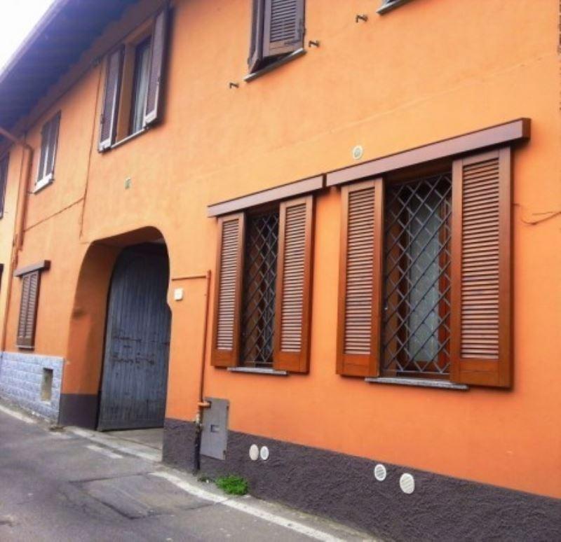 Appartamento in vendita a Caronno Pertusella, 1 locali, prezzo € 55.000 | Cambio Casa.it