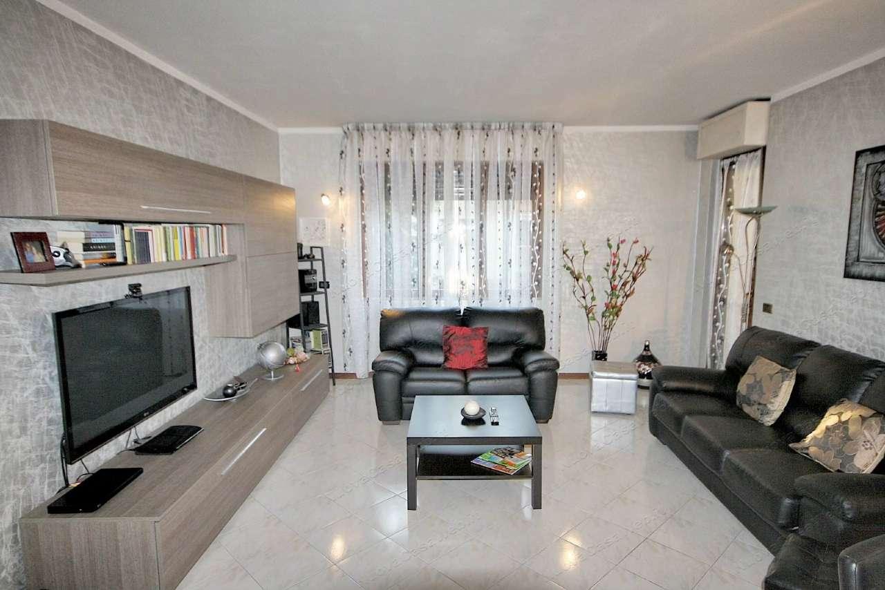 Appartamento in affitto a Garbagnate Milanese, 2 locali, prezzo € 650 | Cambio Casa.it