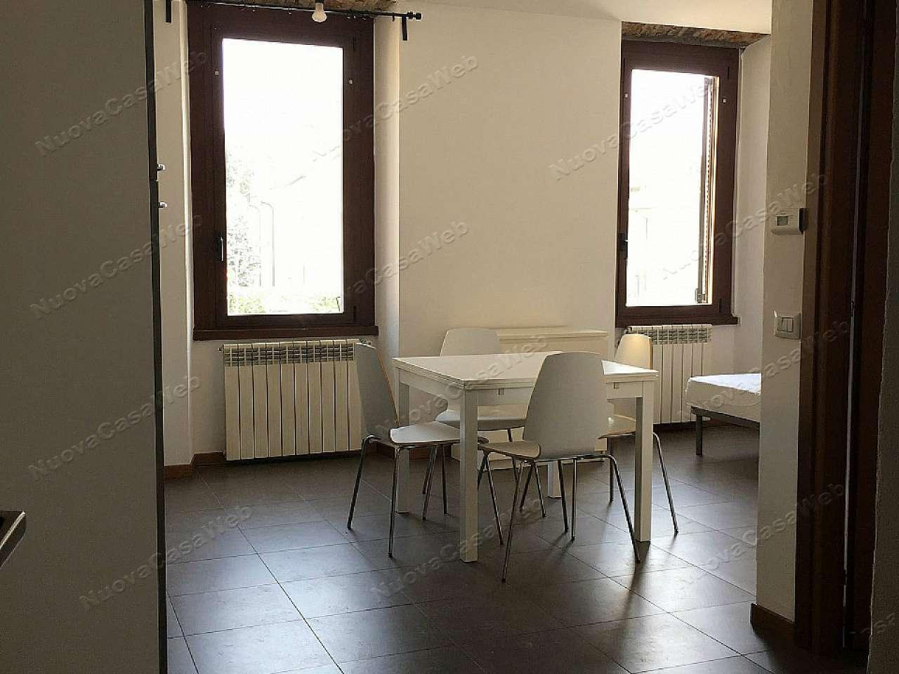 Appartamento in affitto a Arese, 1 locali, prezzo € 480 | CambioCasa.it