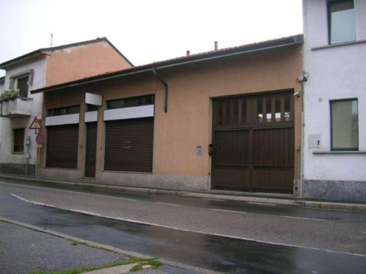 Soluzione Indipendente in vendita a Arluno, 6 locali, prezzo € 200.000 | Cambio Casa.it