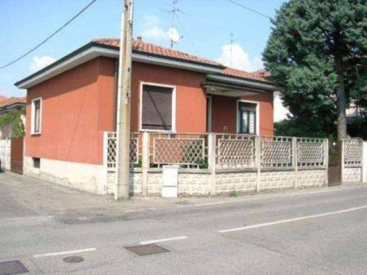 Villa in vendita a Arluno, 3 locali, prezzo € 189.000 | Cambio Casa.it