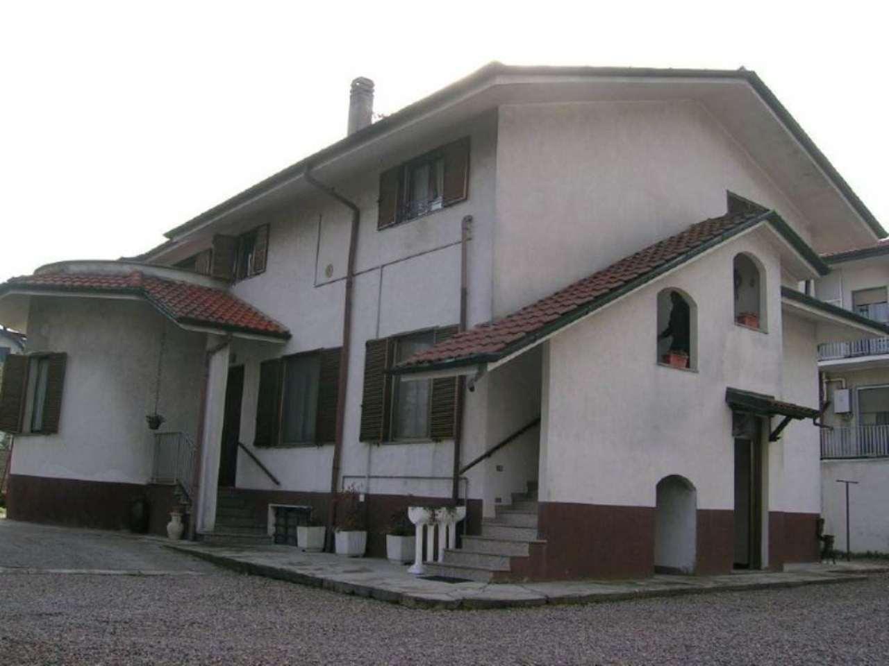 Soluzione Semindipendente in vendita a Arluno, 4 locali, prezzo € 207.000 | Cambio Casa.it