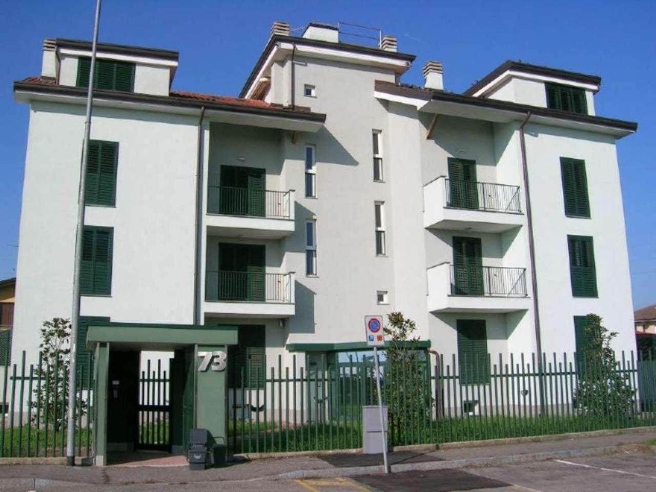 Appartamento in vendita a Arluno, 3 locali, prezzo € 180.000 | Cambio Casa.it