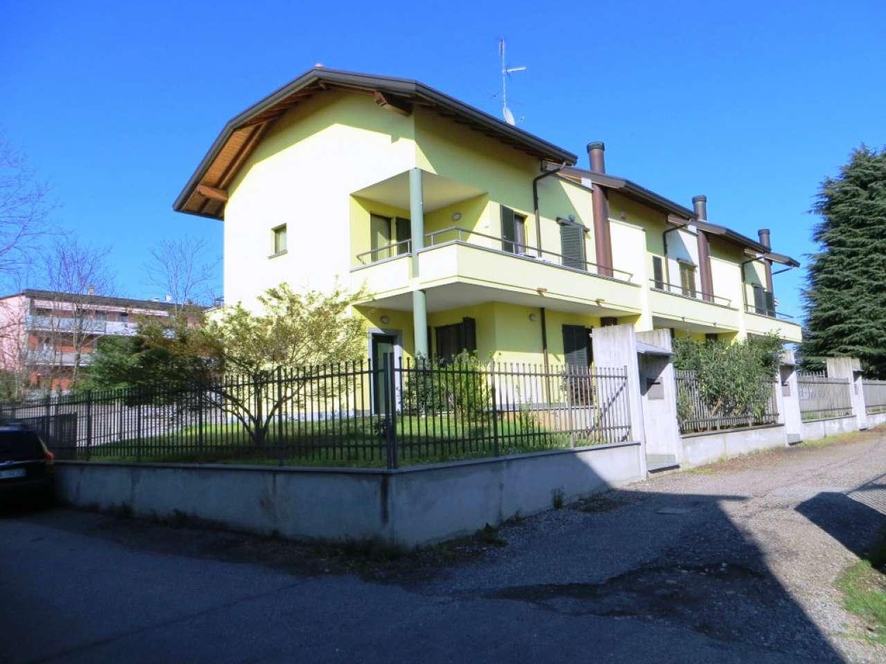 Soluzione Indipendente in vendita a Arluno, 4 locali, prezzo € 320.000 | Cambio Casa.it