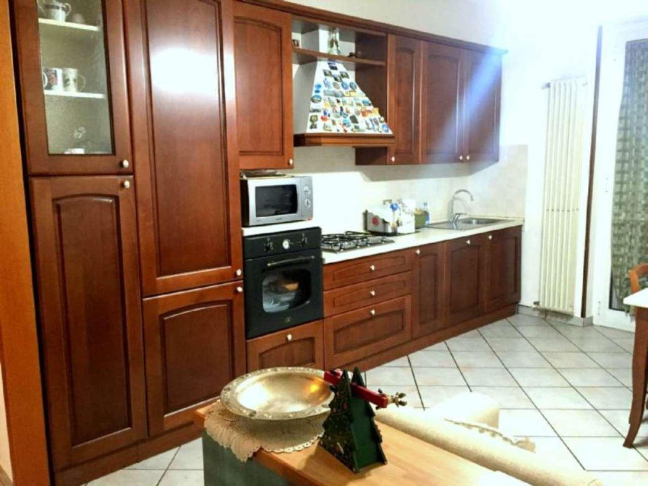 Appartamento in vendita a Gorgonzola, 3 locali, prezzo € 145.000 | Cambio Casa.it