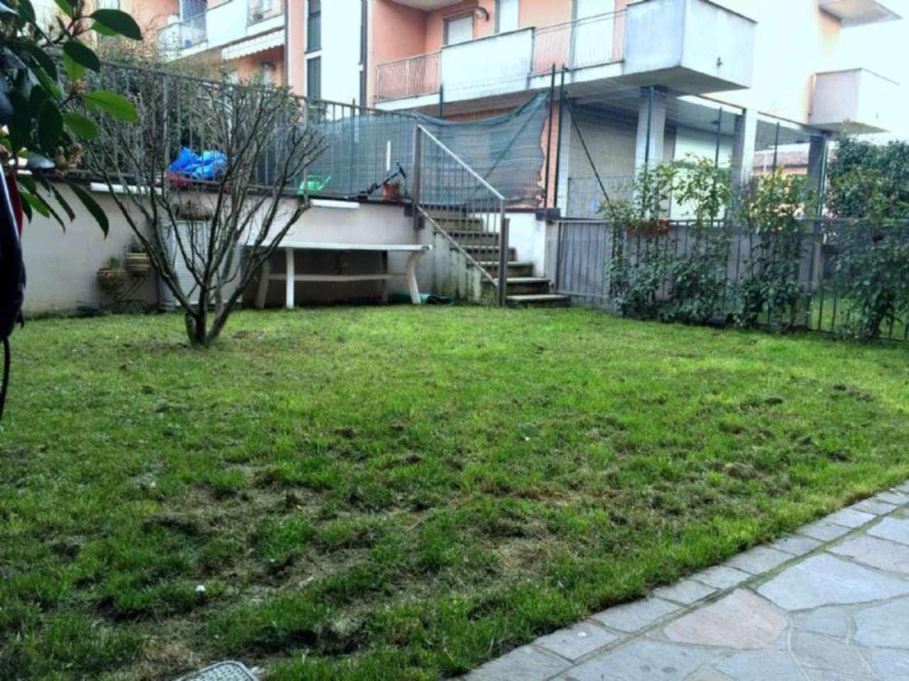 Appartamento in vendita a Gessate, 4 locali, prezzo € 230.000 | Cambio Casa.it