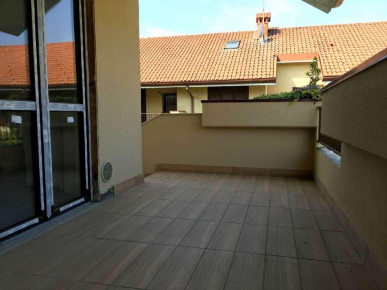 Appartamento in vendita a Gorgonzola, 4 locali, prezzo € 350.000   CambioCasa.it