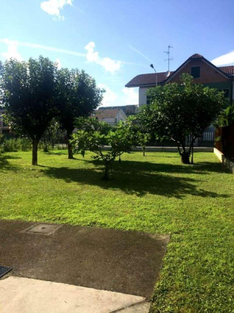 Appartamento in vendita a Gorgonzola, 3 locali, prezzo € 238.000 | Cambio Casa.it