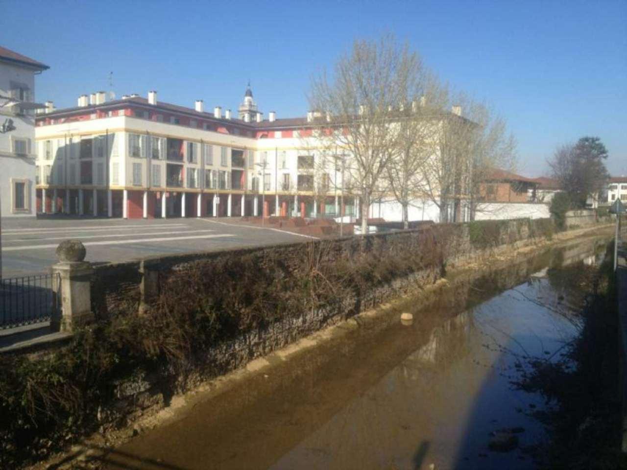 Appartamento in vendita a Gorgonzola, 4 locali, prezzo € 330.000 | Cambio Casa.it