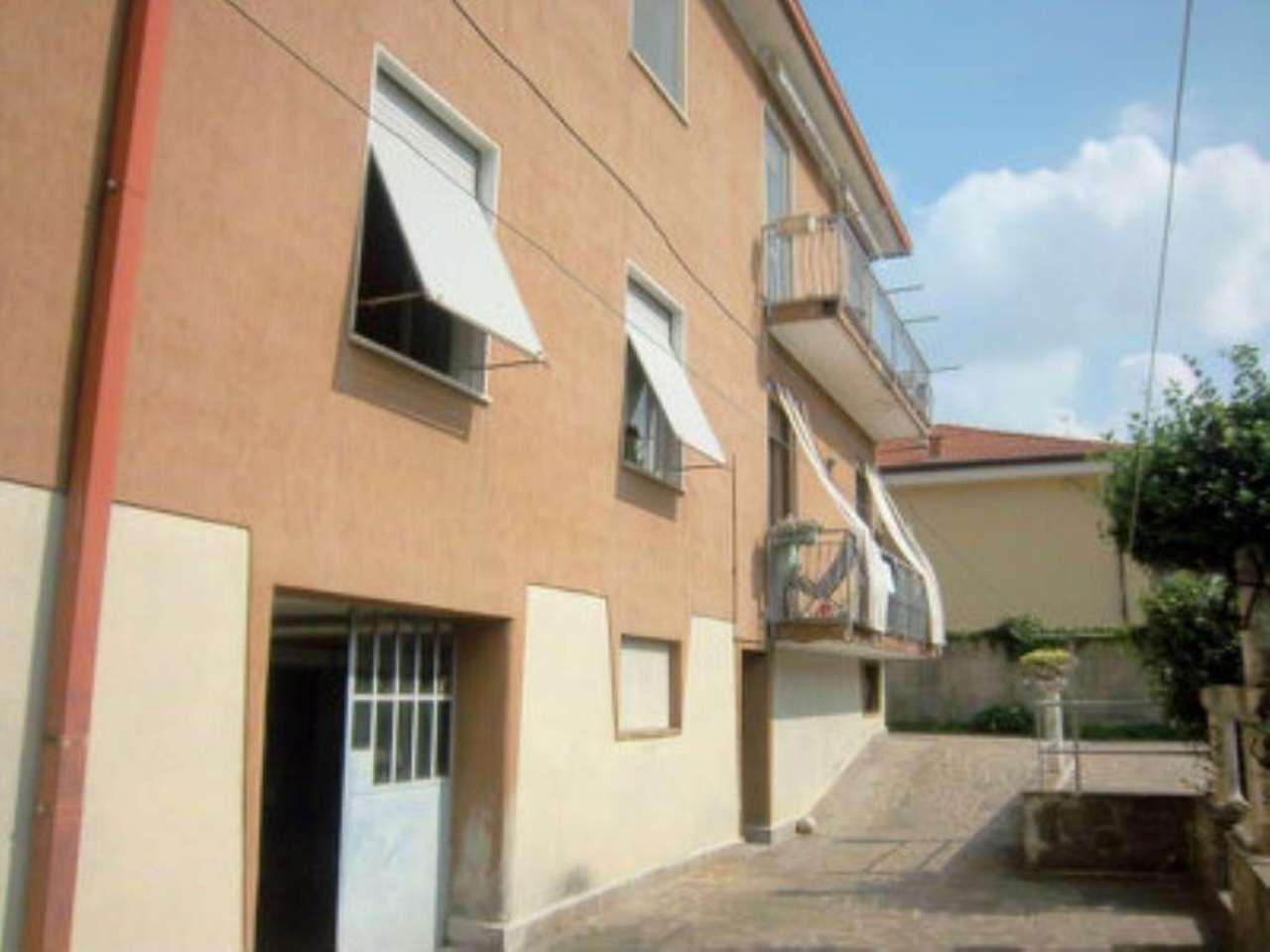 Appartamento in vendita a Gorgonzola, 3 locali, prezzo € 130.000   CambioCasa.it