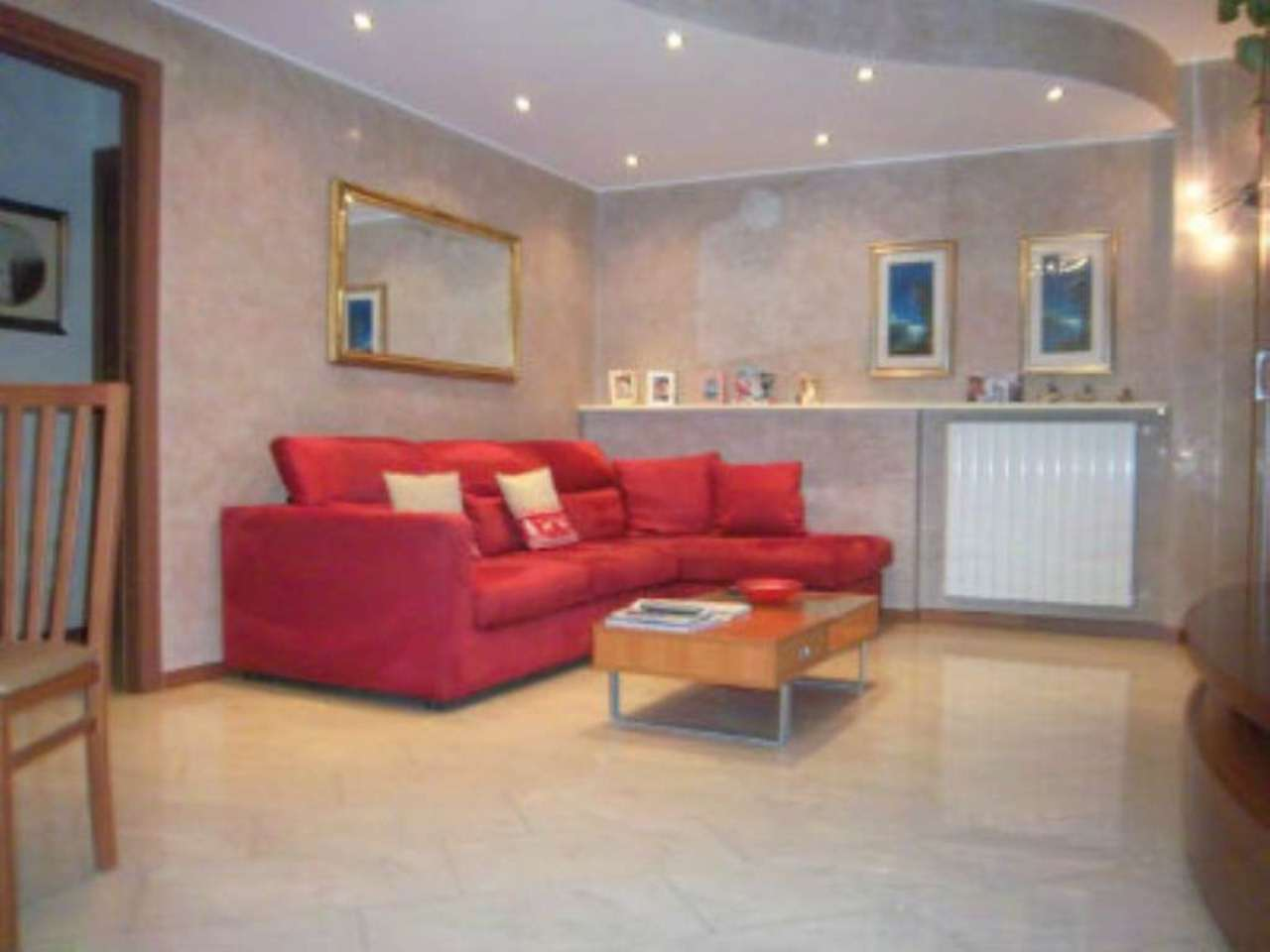 Appartamento in vendita a Cassina de' Pecchi, 3 locali, prezzo € 238.000 | CambioCasa.it