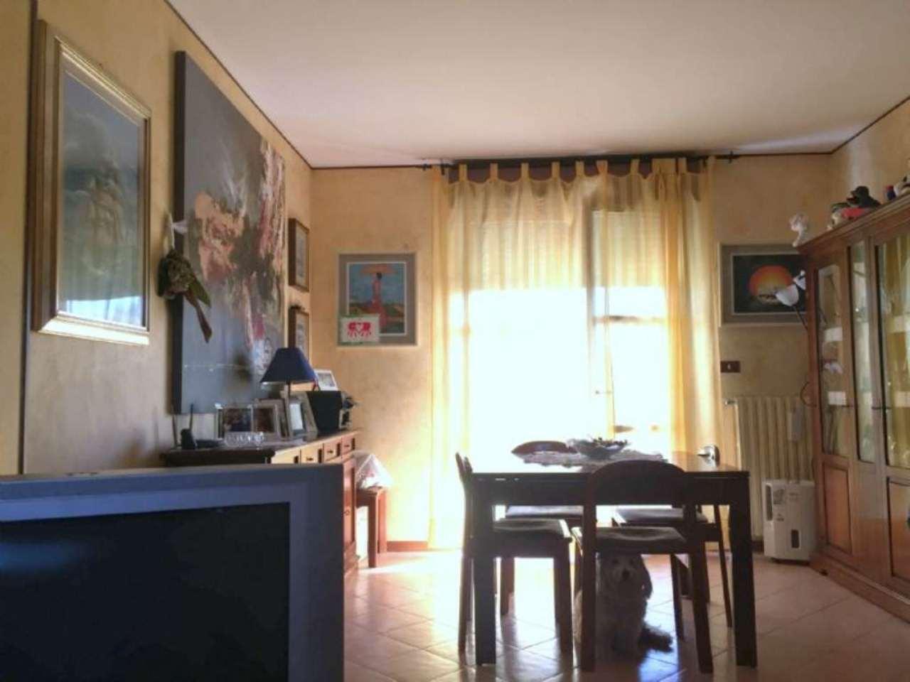 Appartamento in vendita a Gorgonzola, 4 locali, prezzo € 265.000   CambioCasa.it