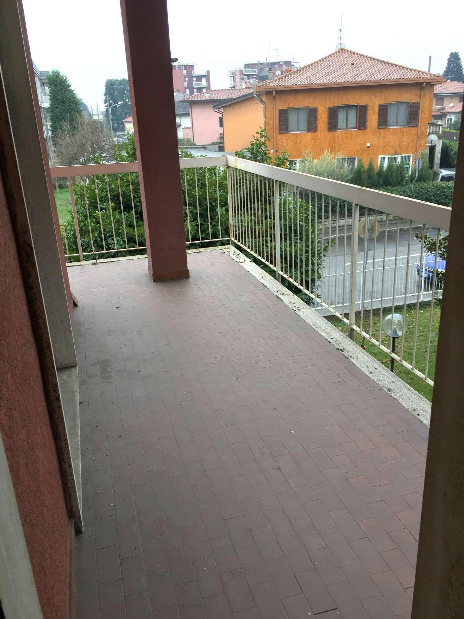 Appartamento in vendita a Gorgonzola, 3 locali, prezzo € 135.000   CambioCasa.it