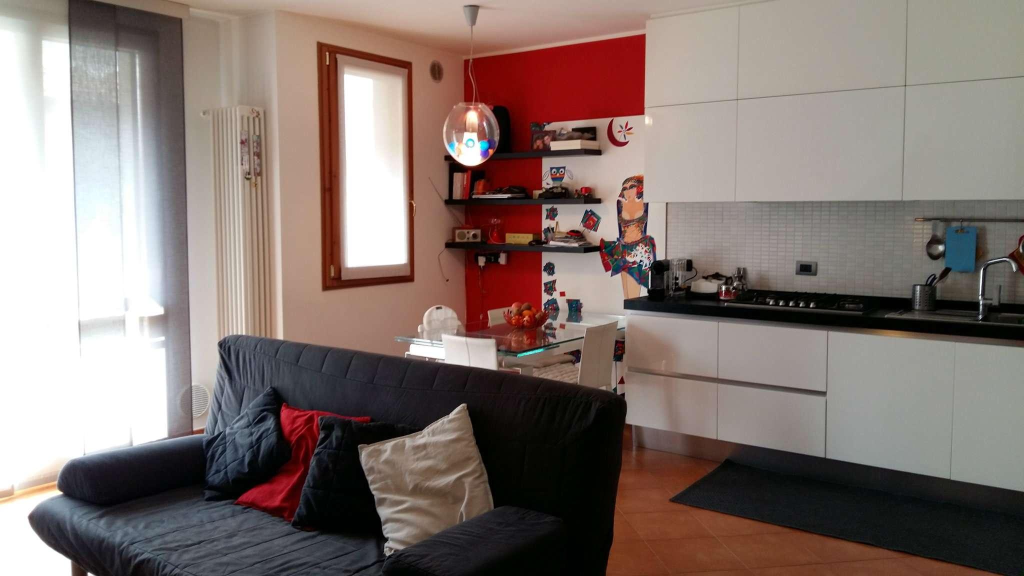 Appartamento in vendita a Gessate, 3 locali, prezzo € 198.000 | Cambio Casa.it