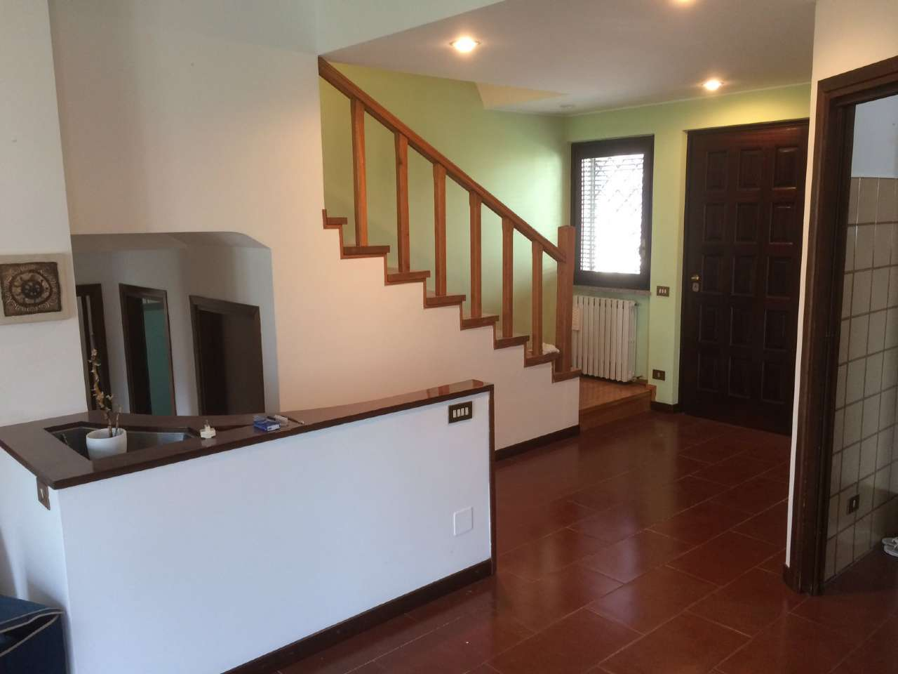 Villa Bifamiliare in vendita a Cassina de' Pecchi, 5 locali, prezzo € 489.000   Cambio Casa.it