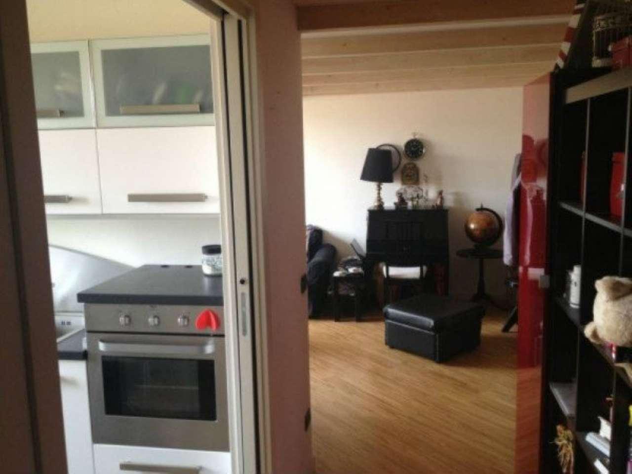 Appartamento in vendita a Gorgonzola, 2 locali, prezzo € 139.000 | Cambio Casa.it