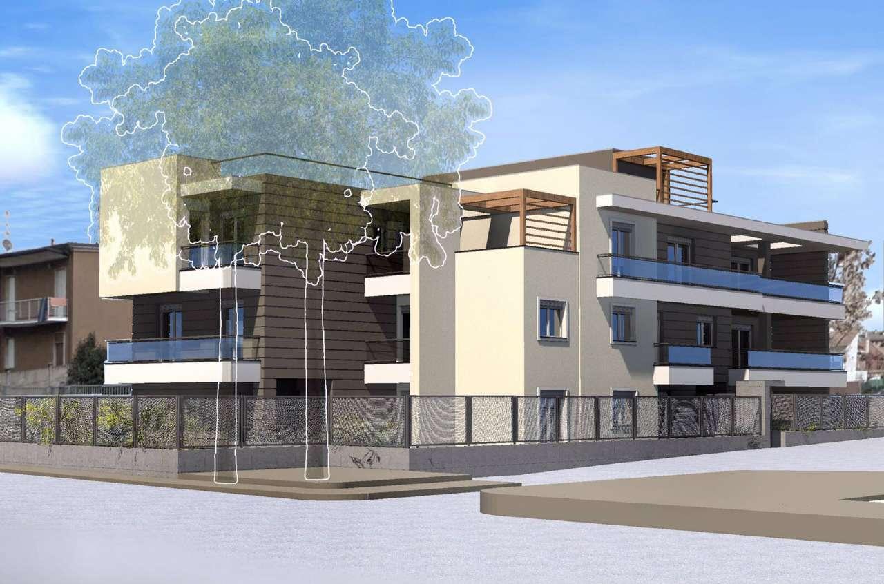 Appartamento in vendita a Gorgonzola, 3 locali, prezzo € 288.000   CambioCasa.it