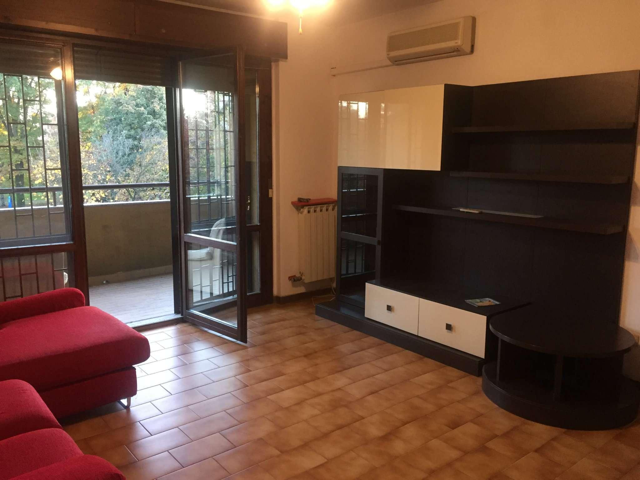 Appartamento in affitto a Gorgonzola, 2 locali, prezzo € 700 | Cambio Casa.it
