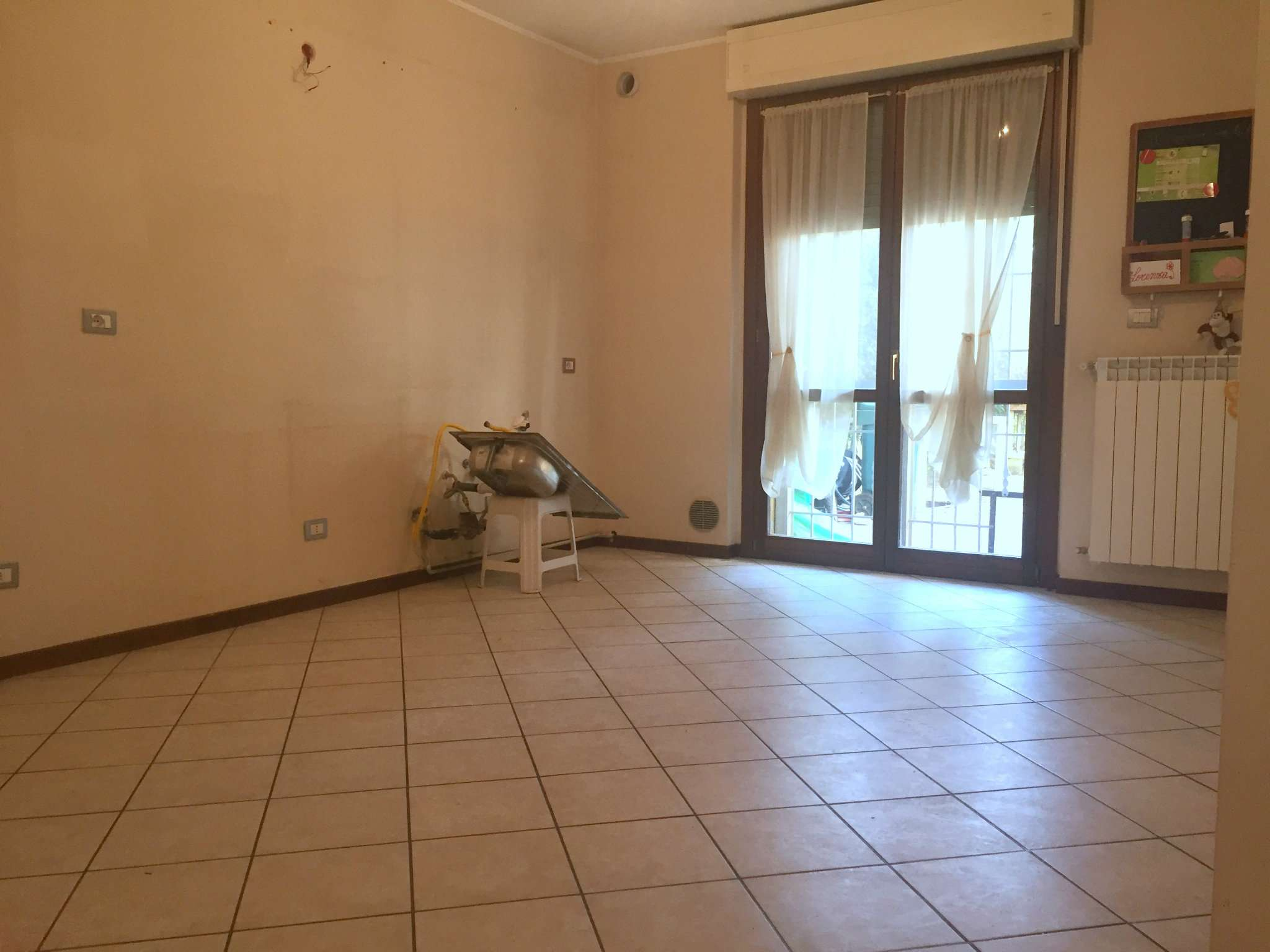 Appartamento in vendita a Gessate, 2 locali, prezzo € 94.000 | CambioCasa.it