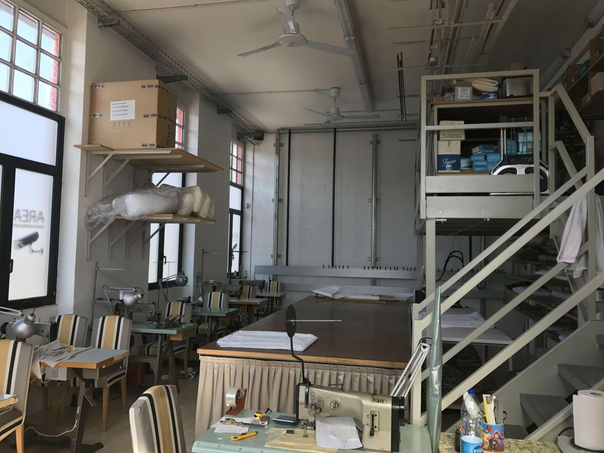 Laboratorio in vendita a Agrate Brianza, 5 locali, prezzo € 215.000 | CambioCasa.it