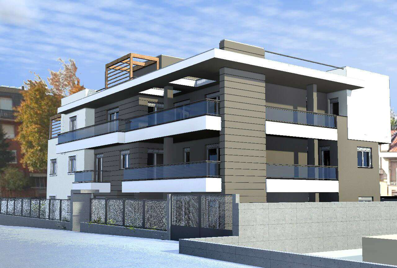 Appartamento in vendita a Gorgonzola, 3 locali, prezzo € 308.000   CambioCasa.it