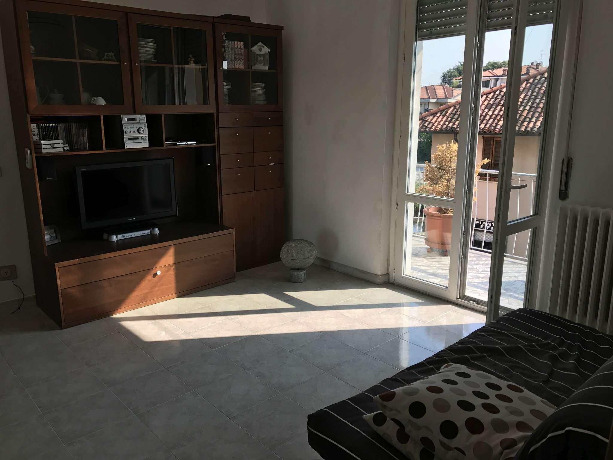 Appartamento in vendita a Gorgonzola, 2 locali, prezzo € 135.000   CambioCasa.it