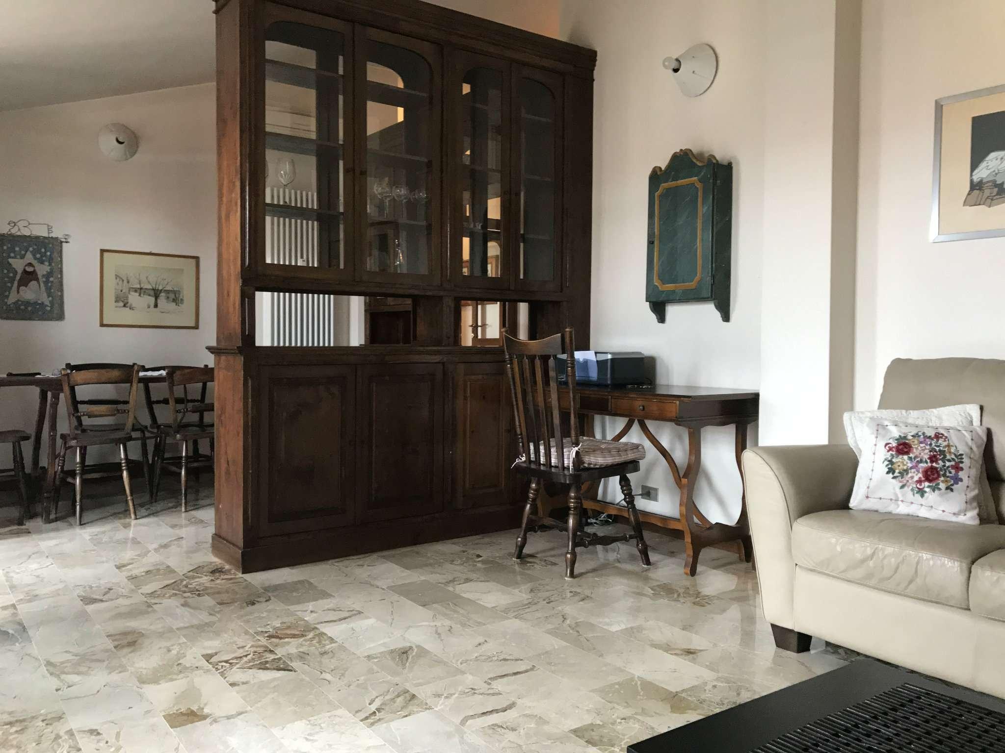 Appartamento in vendita a Gorgonzola, 3 locali, prezzo € 190.000   CambioCasa.it
