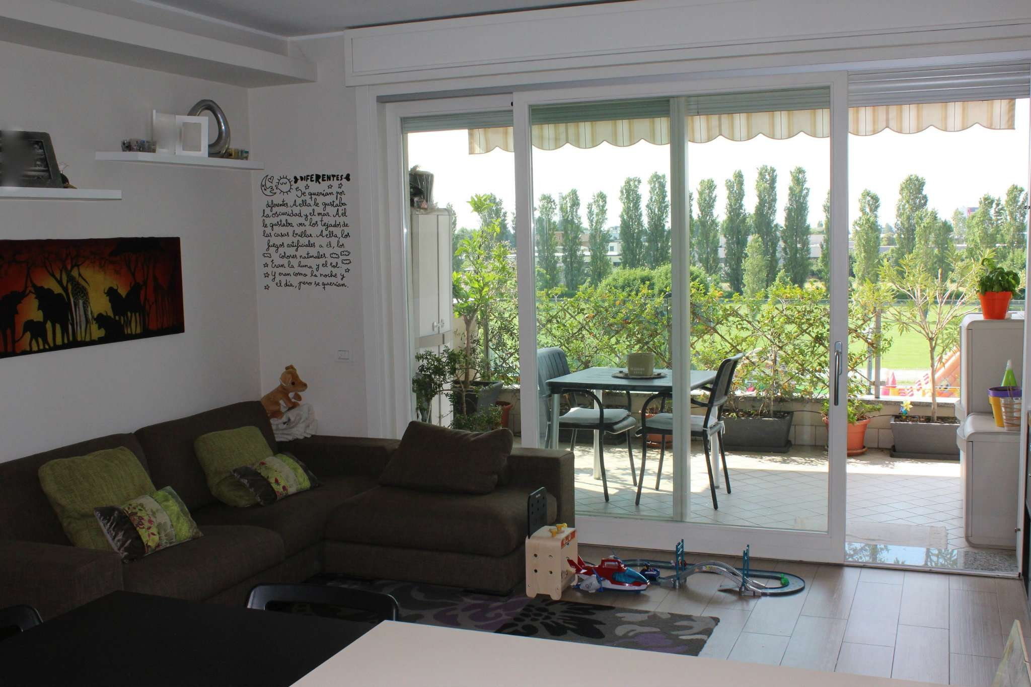 Appartamento in vendita a Cernusco sul Naviglio, 3 locali, prezzo € 300.000 | CambioCasa.it