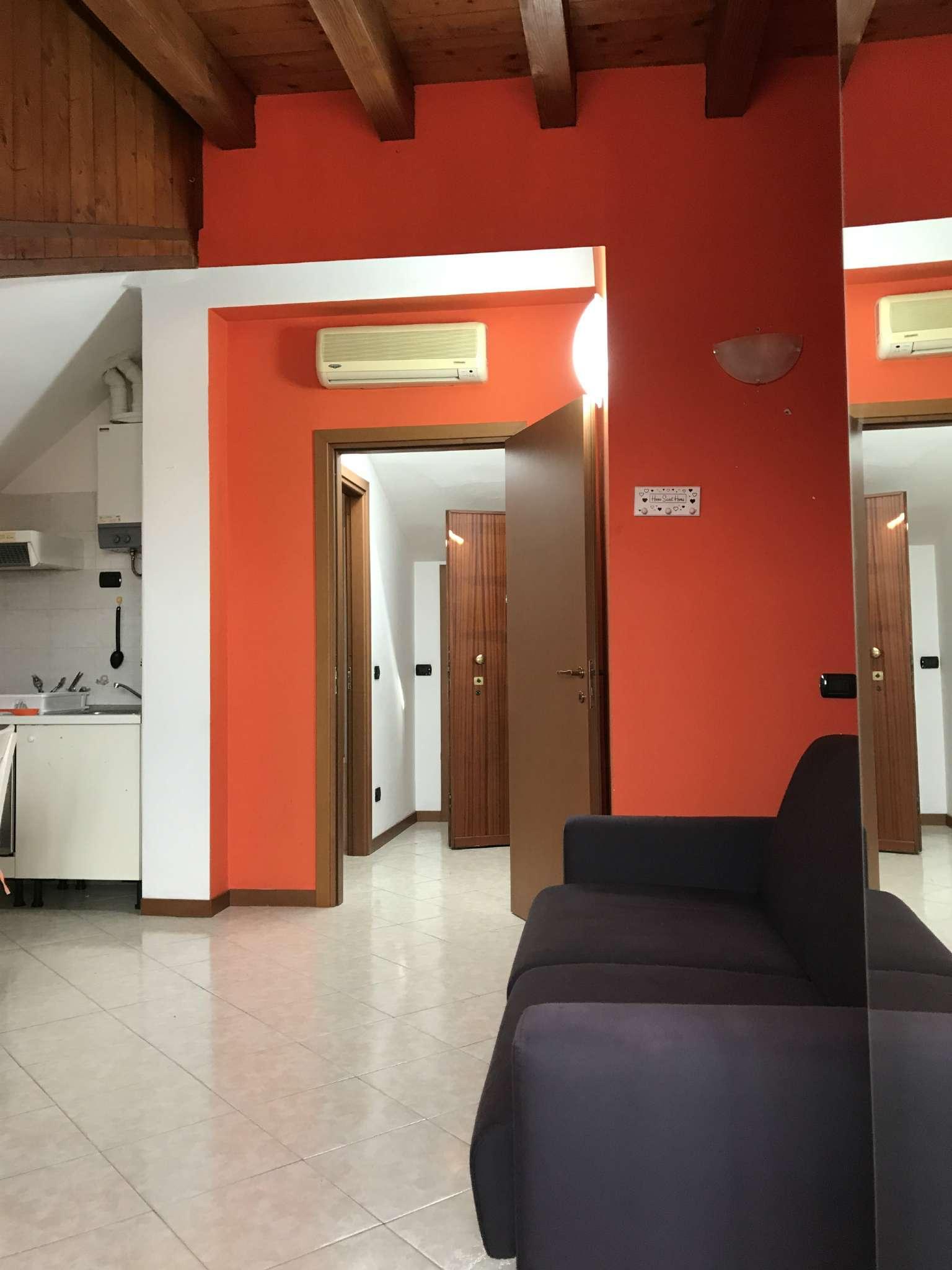 Appartamento in affitto a Cassina de' Pecchi, 1 locali, prezzo € 500 | CambioCasa.it