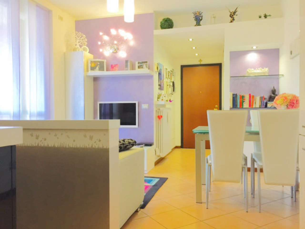 Appartamento in affitto a Gessate, 2 locali, prezzo € 750 | CambioCasa.it