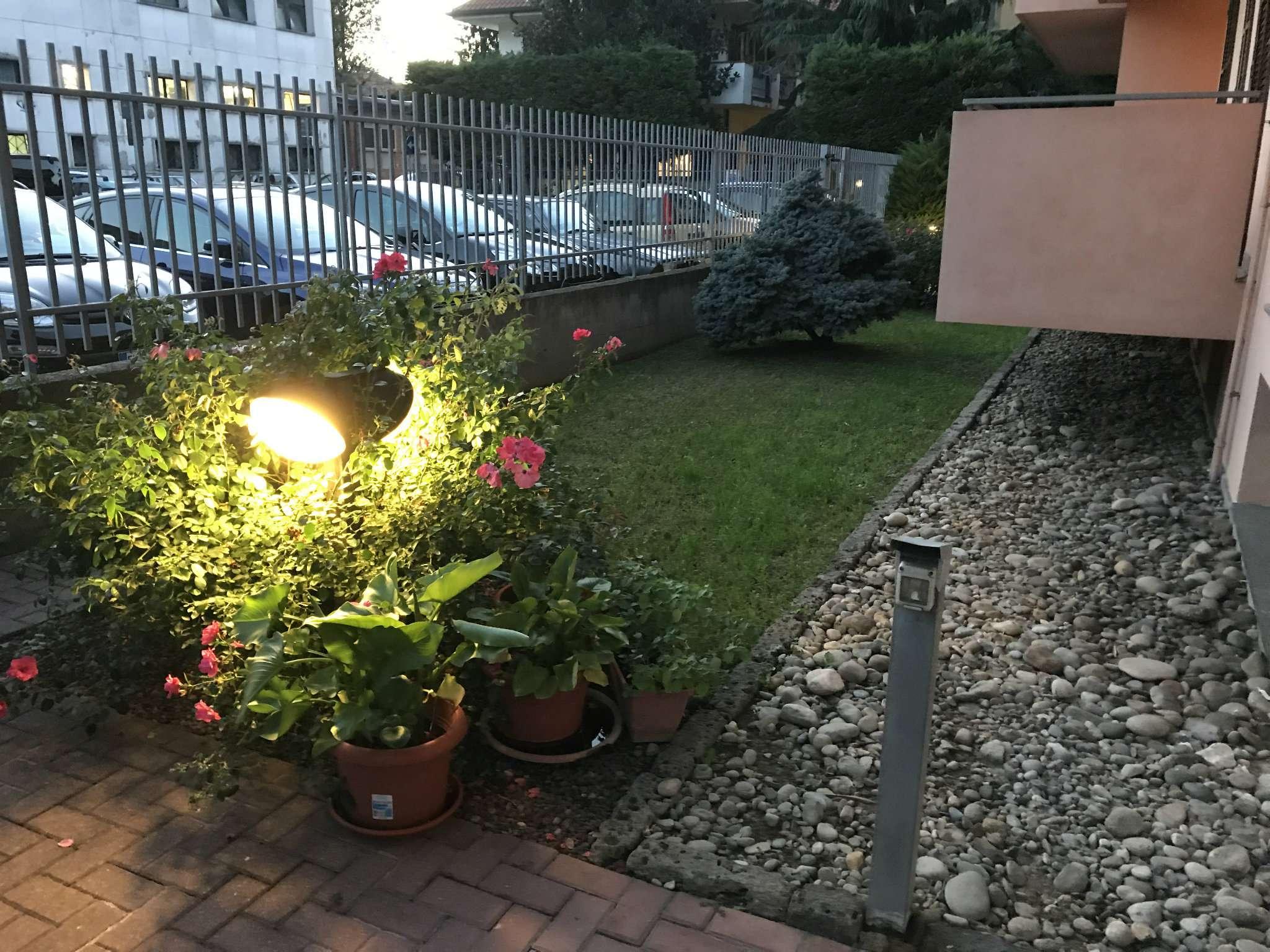 Appartamento in vendita a Gorgonzola, 3 locali, prezzo € 200.000 | CambioCasa.it