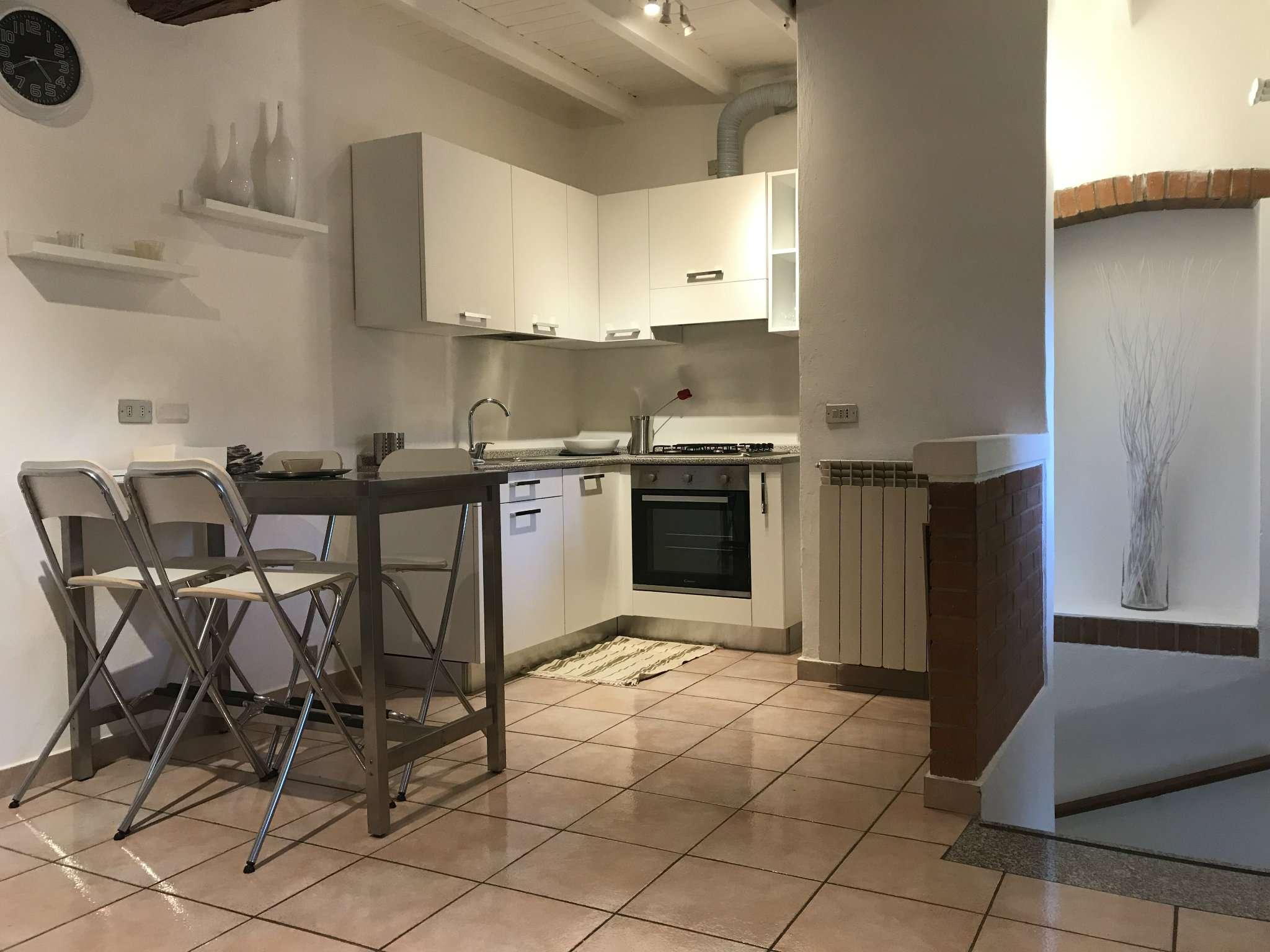 Appartamento in affitto a Gessate, 2 locali, prezzo € 600 | CambioCasa.it