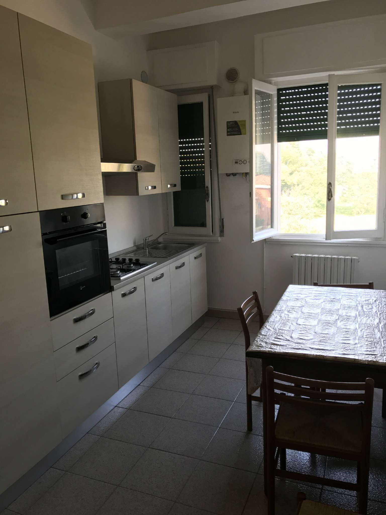 Appartamento in vendita a Gorgonzola, 2 locali, prezzo € 69.000 | CambioCasa.it