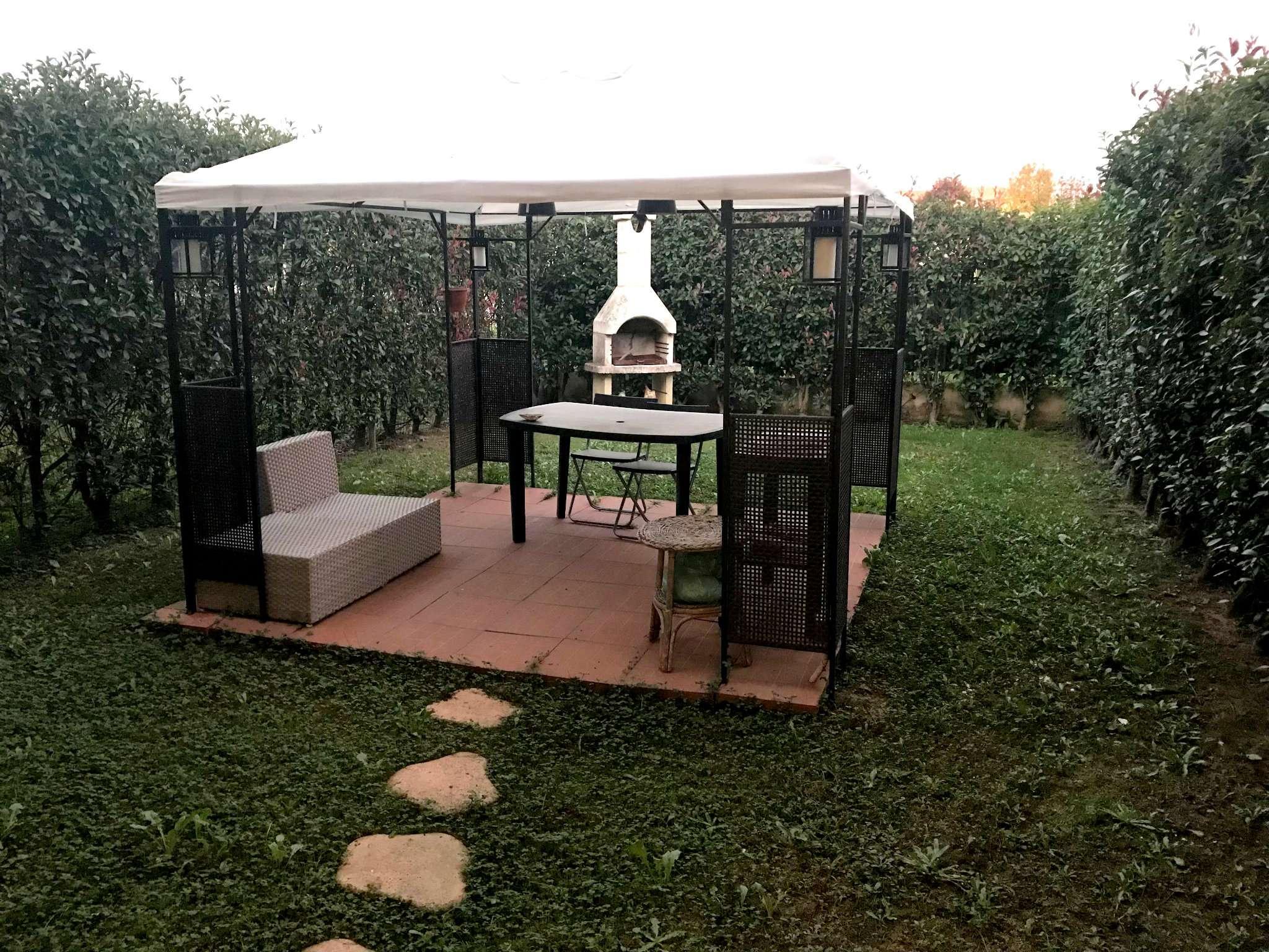 Appartamento in vendita a Gessate, 1 locali, prezzo € 78.000 | CambioCasa.it