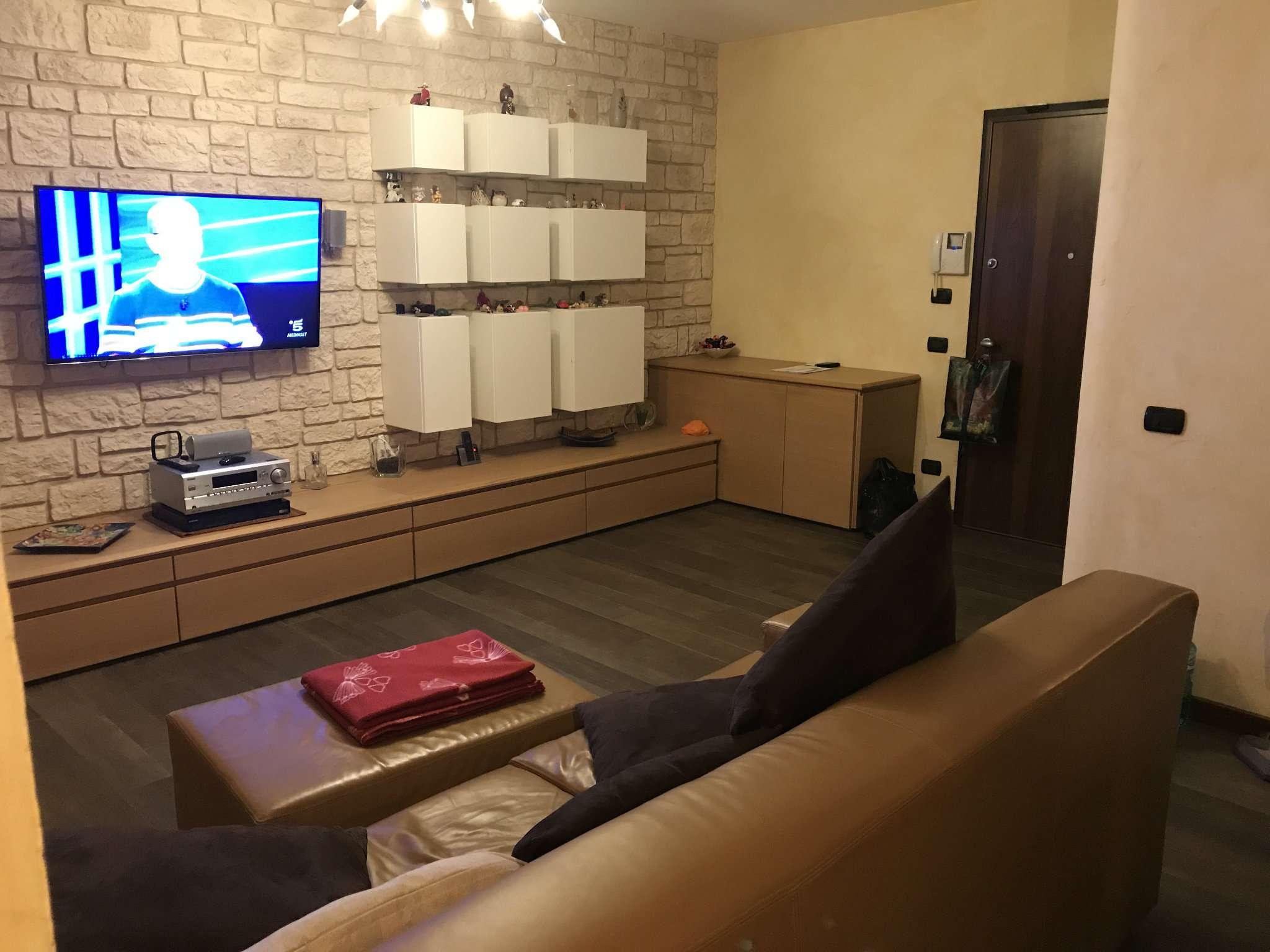 Appartamento in vendita a Gessate, 3 locali, prezzo € 198.000   CambioCasa.it