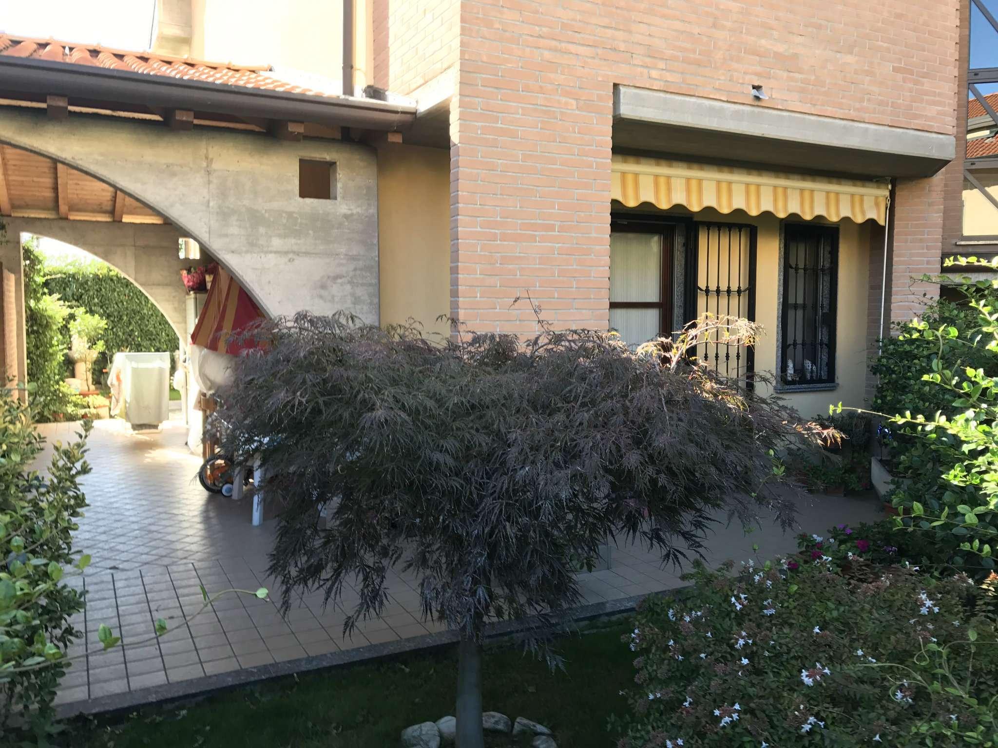 Appartamento in vendita a Gessate, 3 locali, prezzo € 230.000   CambioCasa.it
