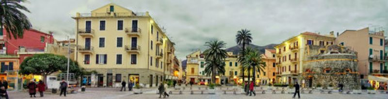 Bilocale Ceriale Piazza Lombardia 6