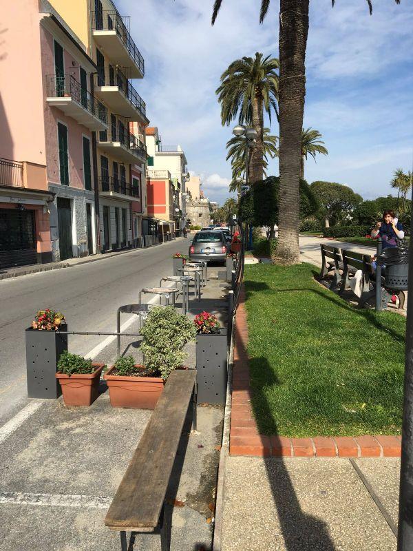 Bilocale Ceriale Via Orti Del Largo 5