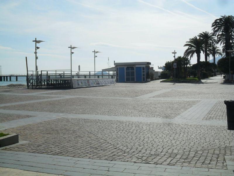 Bilocale Ceriale Via Orti Del Largo 9