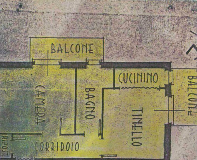 Borghetto Santo Spirito Vendita APPARTAMENTO Immagine 1