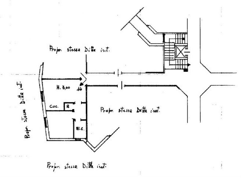 Vendita  bilocale Pietra Ligure Via Repubblica 1 943964