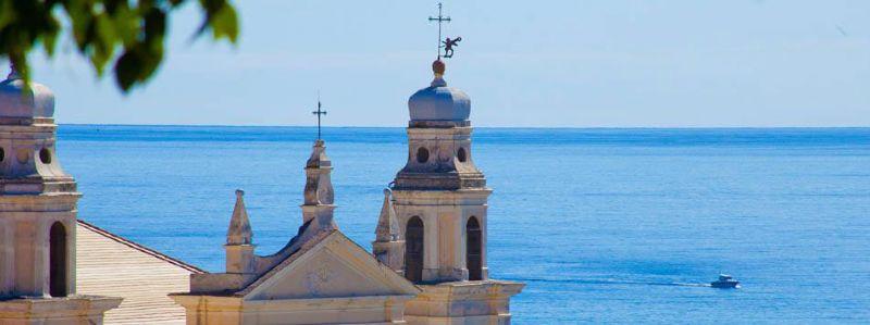 Bilocale Pietra Ligure Viale Riviera 9
