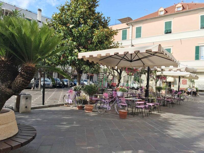 Bilocale Pietra Ligure Viale Riviera 11