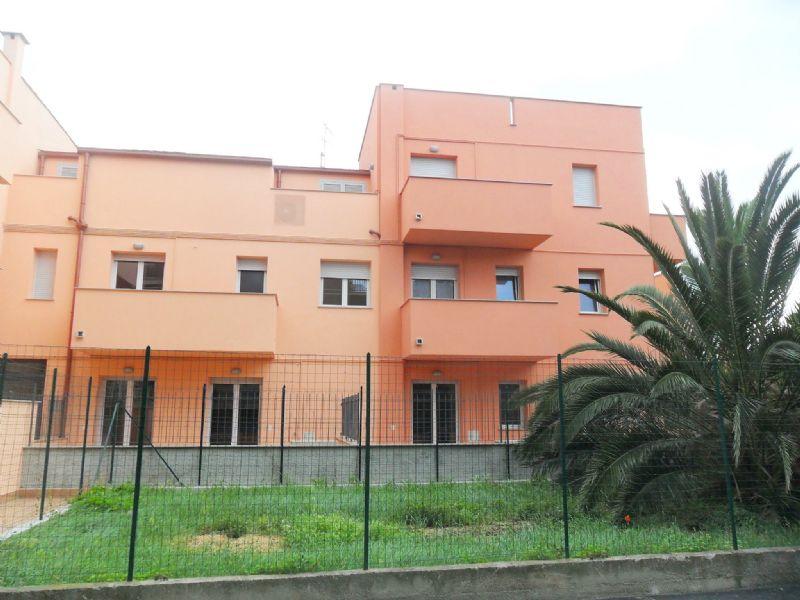 Bilocale Pietra Ligure Via Privata Canneva 1